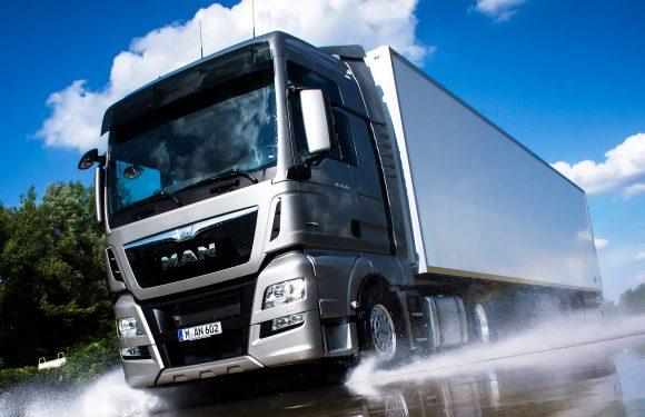 Интеллектуальные системы безопасности от Volvo Trucks минимизируют риск дорожно-транспортных происшествий