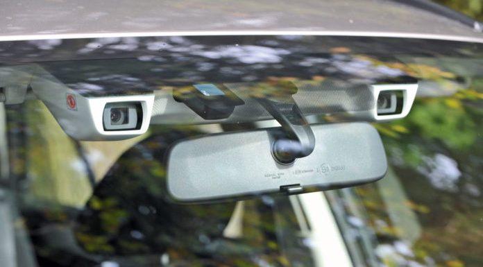 Subaru EyeSight. Зоркий глаз