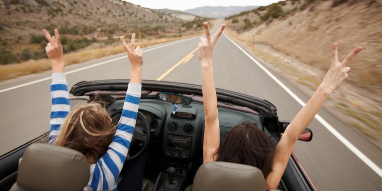 Автомобиль – лучший способ добраться до Крыма