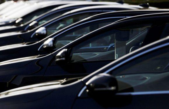 Продажи коммерческих авто выросли на 22%