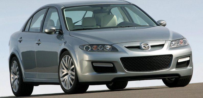 Новая Mazda3: Дебют уже близко