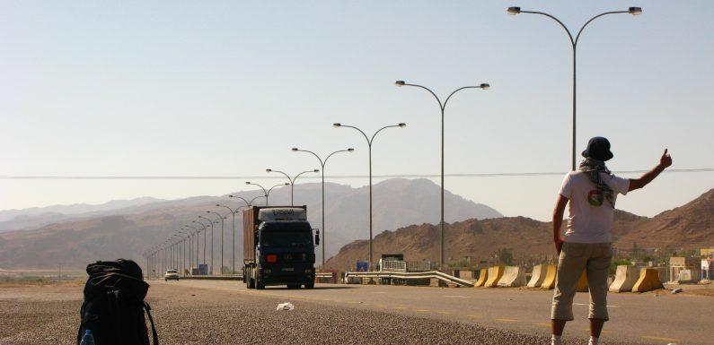 Простые правила автостопа