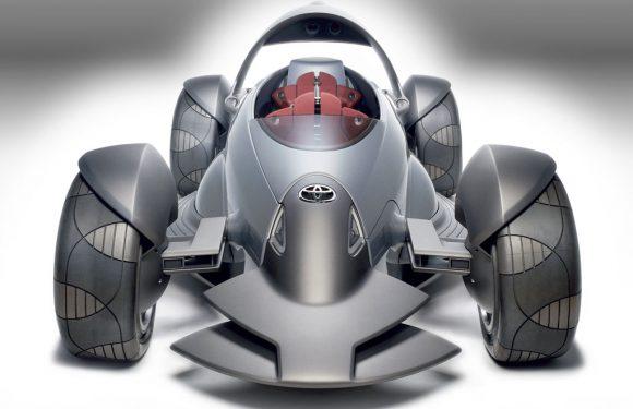 Toyota MTRC