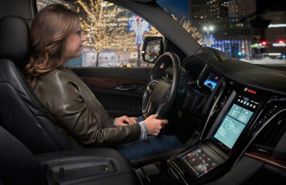 В автомобилях появится аналог Siri — Casey
