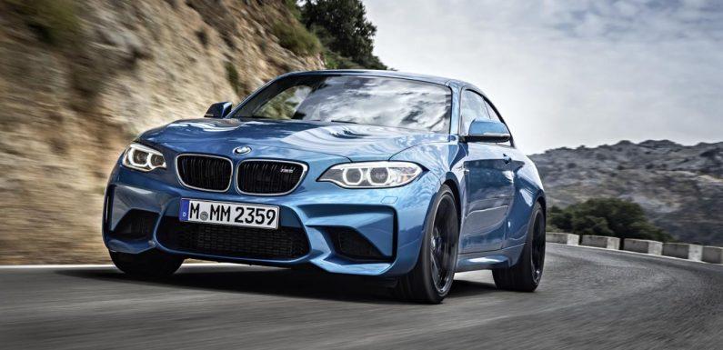 Встречайте BMW M3 2015