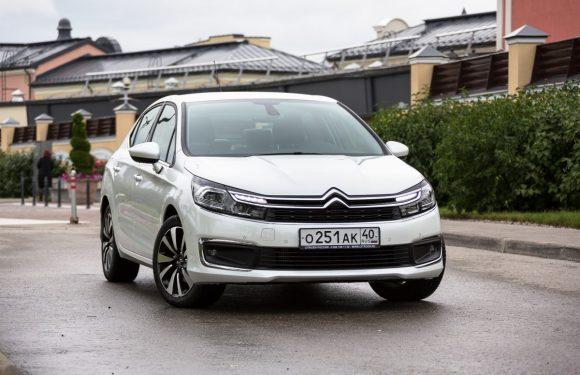 Автомобиль Citroen — оптимальное решение для тех, кто ищет транспортное средство с выгодой