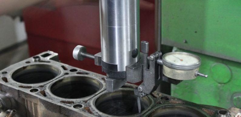 Что такое хонингование двигателя и зачем его проводить?