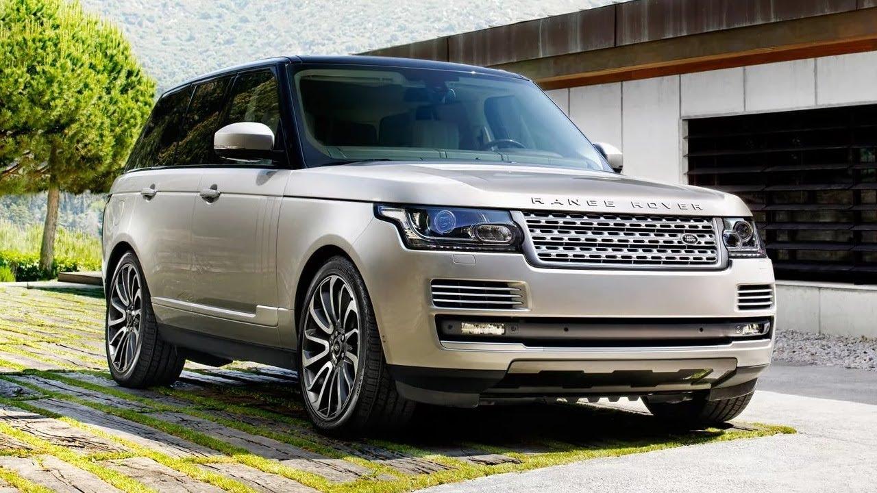 Забег Range Rover по маршруту «Шелкового Пути» успешно завершился