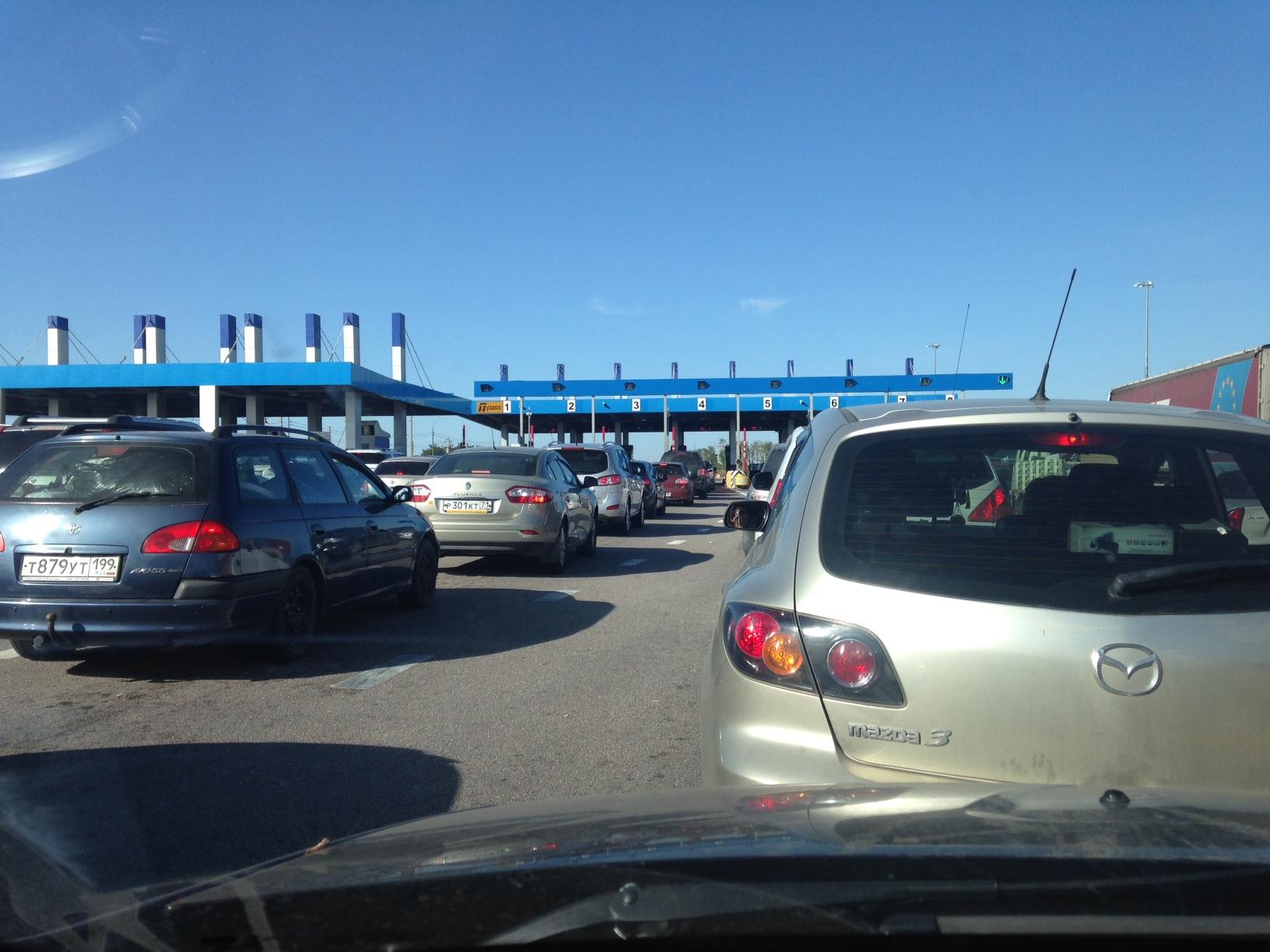 На трассе «Дон» создаются пункты помощи автомобилистам»