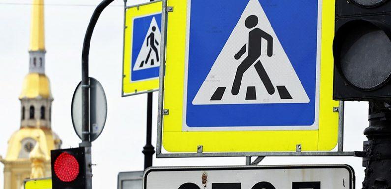 Генпрокуратура нашла более 180 тыс. нарушений в сфере дорожной безопасности
