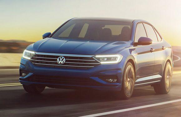 Новая Volkswagen Jetta появится в России