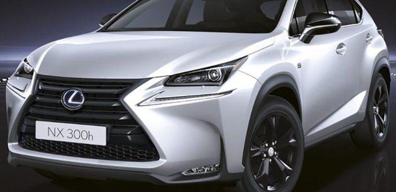 В России обнаружили небезопасные Toyota и Lexus
