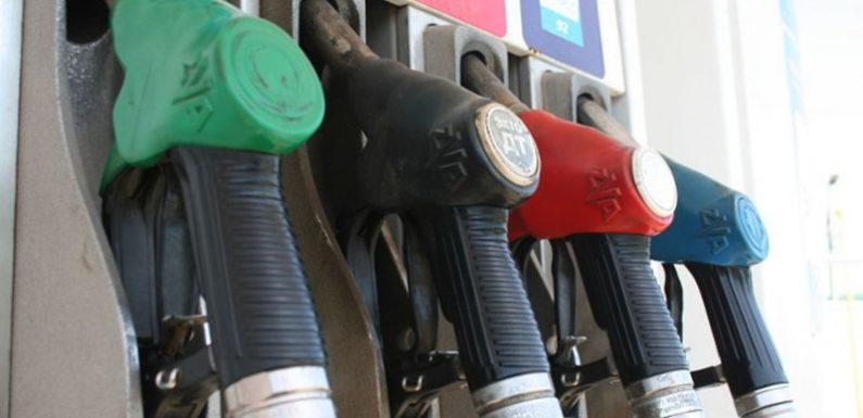 Цены на бензин в Москве резко выросли