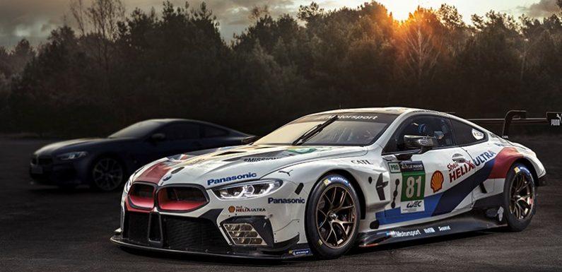 Названа дата премьеры BMW 8-й серии