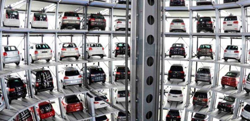 Аналитики назвали машины, которые чаще меняют в России