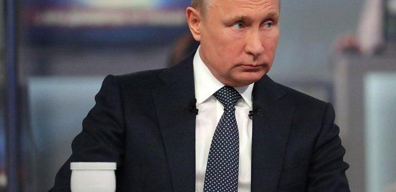 Путин нашел управу на нефтяников