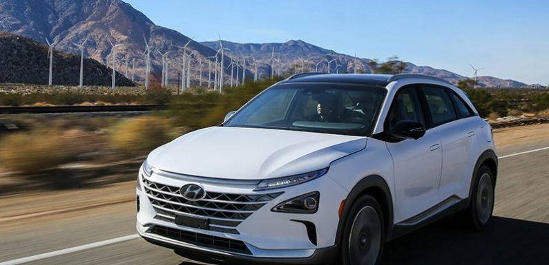 Audi и Hyundai будут сотрудничать
