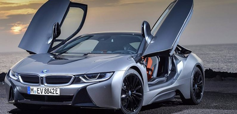 У BMW i3 и i8 не будет преемников