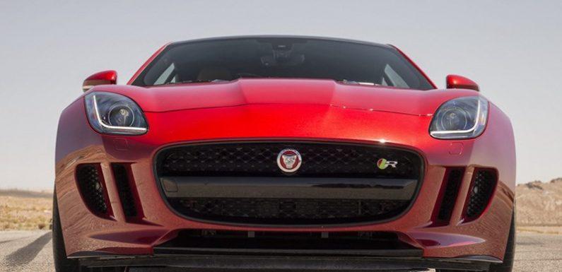 Jaguar отказывается от R-версий своих моделей
