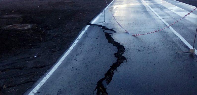 Москва поможет дачникам: дороги в Подмосковье починят за ее счет