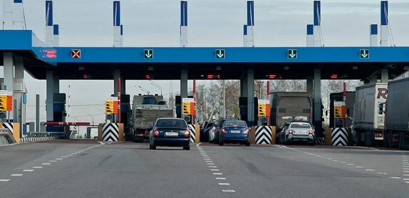 РПЦ предложила отменить платные дороги в России