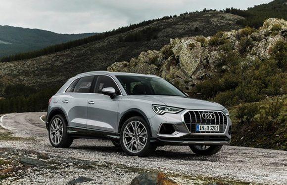 Новая Audi Q3: просторнее и технологичнее