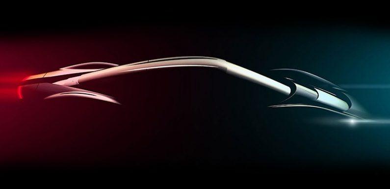 Названа дата премьеры электрического гиперкара Pininfarina