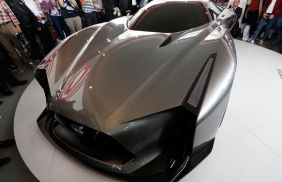 Новый Nissan GT-R: первые подробности