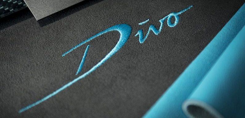 Bugatti готовит суперкар за 5 миллионов евро