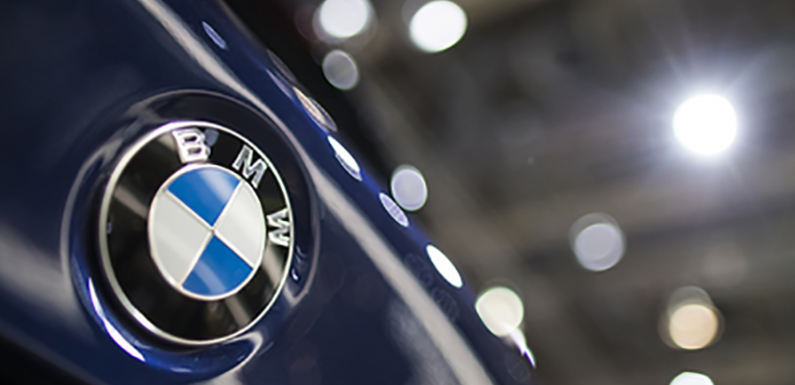 В России вновь обнаружили BMW и MINI с дефектами