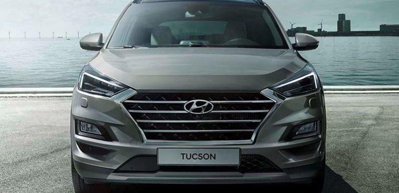 Hyundai рассказал о Tucson для России