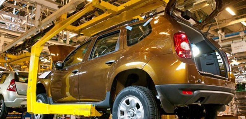 Renault будет экспортировать автомобили из России в Монголию