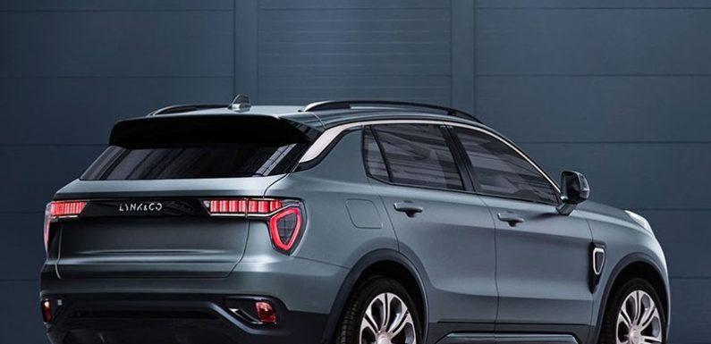 Автомобили Lynk&Co будет собирать завод Volvo