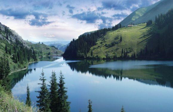 Озёра: Кульсай и Большое Алма-Атинское. Эпилог