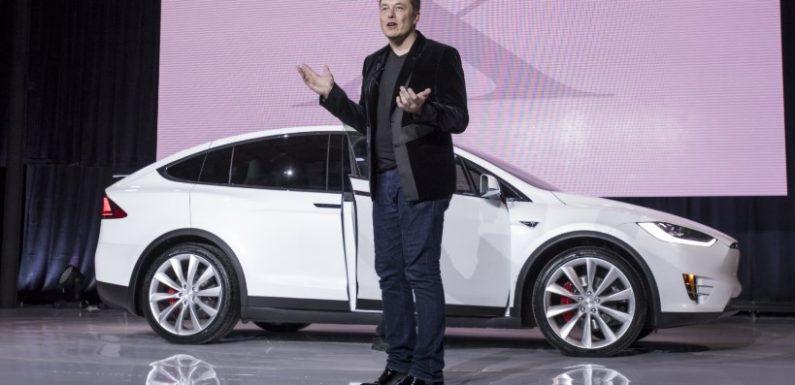 В США решили проверить правдивость Маска о полном выкупе Tesla
