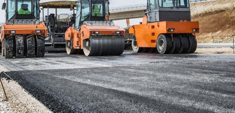 В России могут построить дорогу за 1,2 триллиона рублей