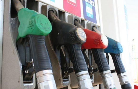 За недолив топлива будут штрафовать на полмиллиона рублей