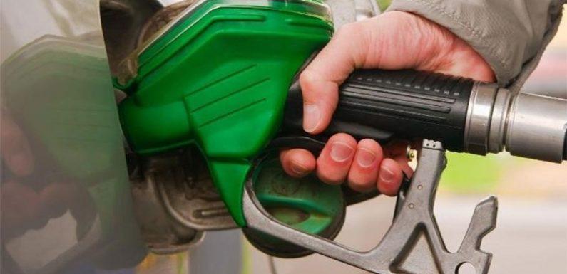 Способы экономии топлива или велосипед?