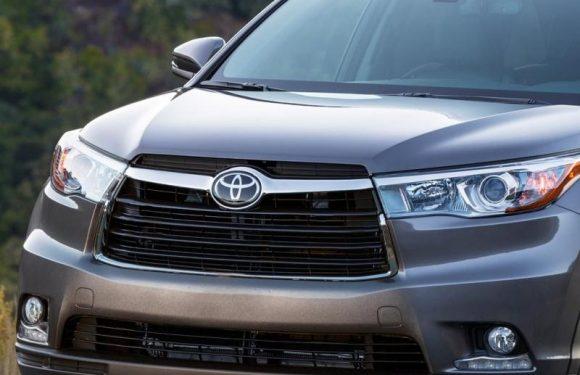 Тойота защитит владельцев от угонов?