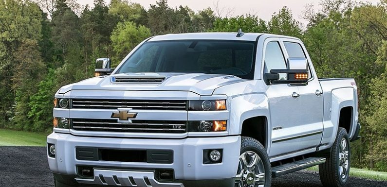 GM отзывает больше миллиона опасных машин