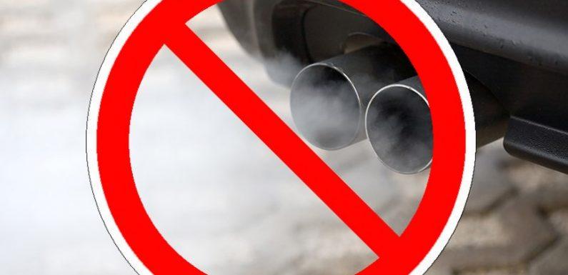 Немцы отказываются от двигателей внутреннего сгорания. Совсем?