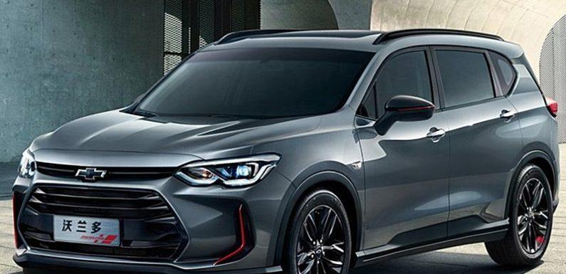 Стали известны цены на Chevrolet Orlando второго поколения