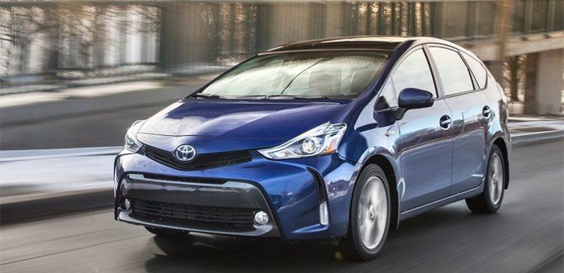 Toyota отзывает больше миллиона машин