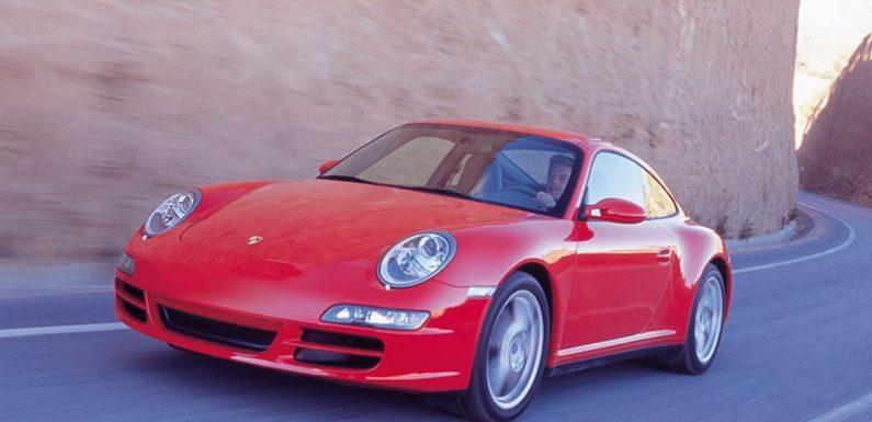 Немецкие эксперты назвали самые надёжные автомобили