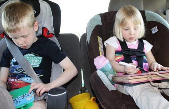 Плюсы и минусы поездок в машине