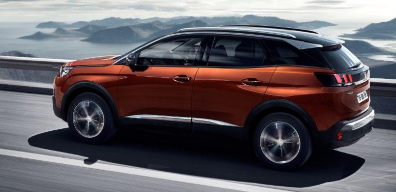 Peugeot готовит к выходу гибридный универсал