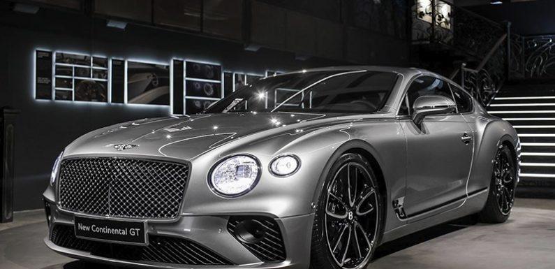 Продажи в классе Luxury выросли на 17%