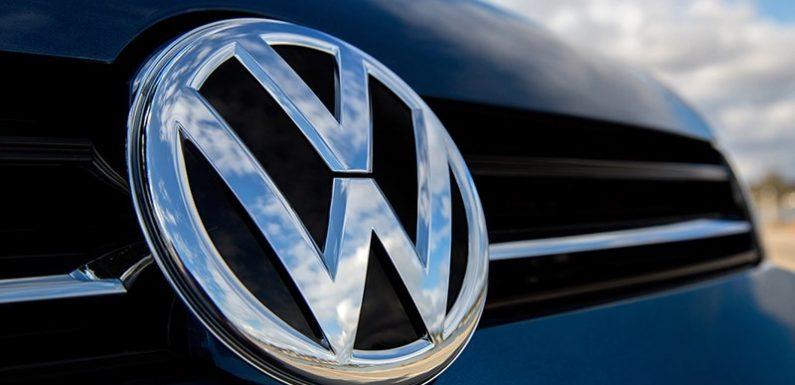 Volkswagen делает ставку на кроссоверы и внедорожники