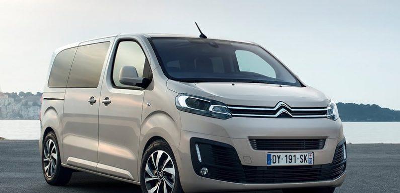 Peugeot и Citroen отзывают из эксплуатации машины, проданные в РФ