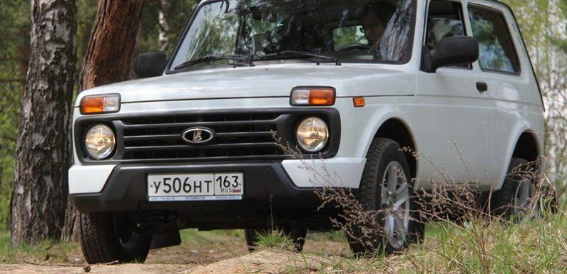 Определились лидеры среди SUV с пробегом в России